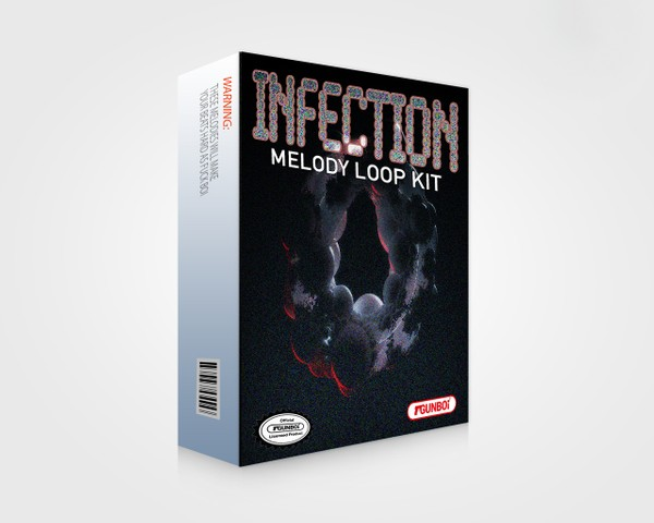 INFECTION MELODY LOOP KIT