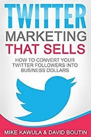Twitter Marketing That Sells