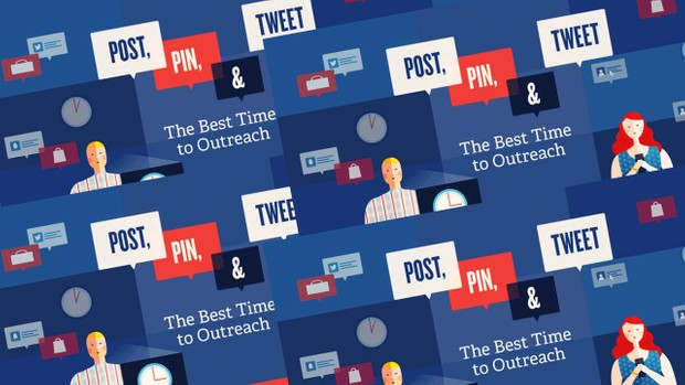 What's the Best Time to Post on Social Media?