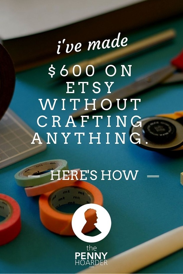 ETSY & ALIEXPRESS IN YOUR HANDS