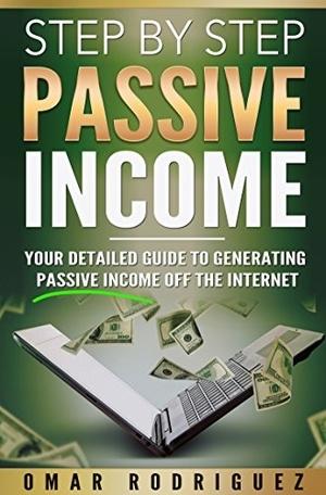 Passive Income: Make money while you sleep