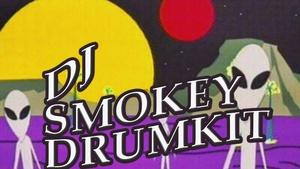 DJ SMOKEY DRUMKIT