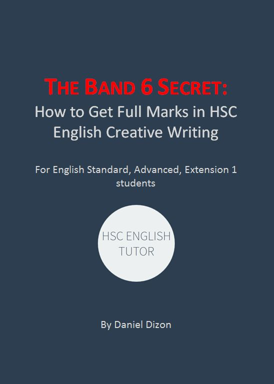 get a band 6 in hsc Not only work on a studentís writing, they also get the students to think through their writing (at least the good ones do) there is a certain well-accepted style to teaching writing in the traditional composition class, and it works very well for many students and teachers.