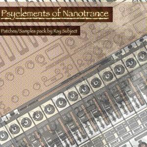 Psyelements of Nanotrance
