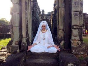 Kundalini Yoga Warm up