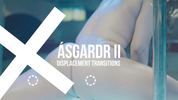 DISPLACEMENT TRANSITIONS II