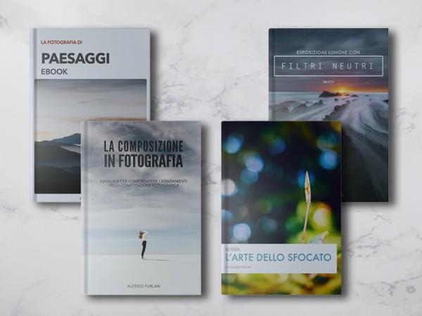 Pacchetto PREMIUM (4 eBook)