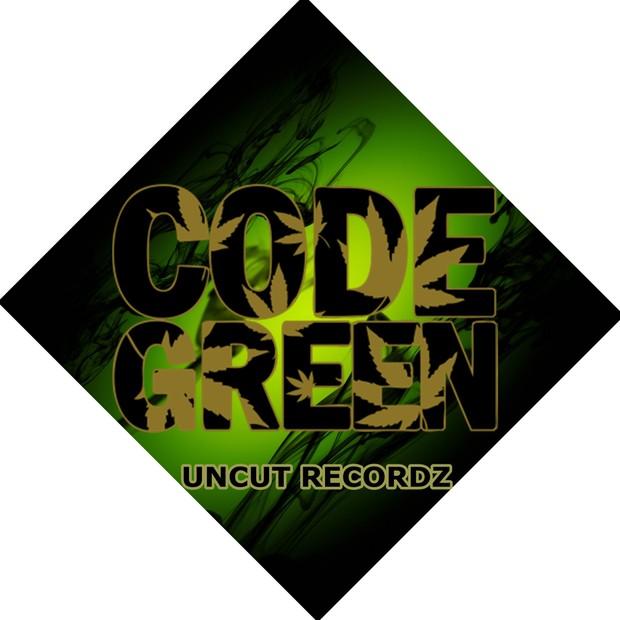 Uncut Recordz - Higher Meditation [Code Green - EP] - SINGLE