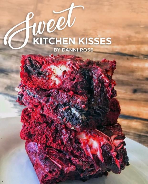 Sweet Kitchen Kisses