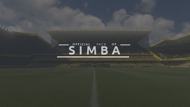 BIG GFX PACK  FIFA17 BY SIMBA