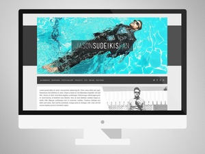 WP Premade (From WP/CPG Bundle #02)