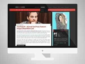 WP Premade (From WP/CPG Bundle #07)