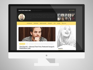 WP Premade (From WP/CPG Bundle #04)