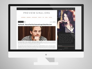 WP Premade (From WP/CPG Bundle #01)