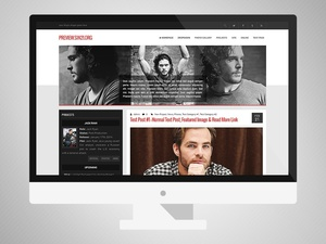 WP Premade (From WP/CPG Bundle #05)