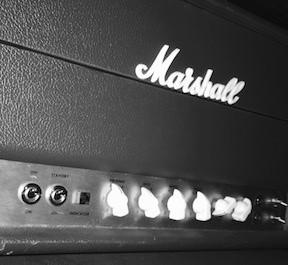 1971 Marshall Super Lead