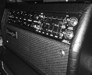 Mesa Boogie MKV 25
