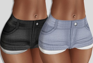 Denim Shorts Fits Sis3d Mesh Sizes RLS RL RLL 4 textures .png