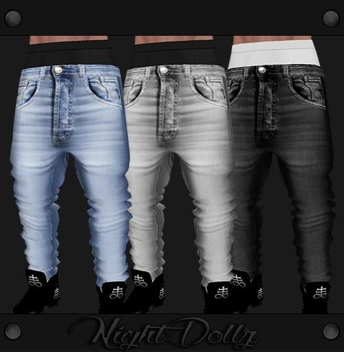 Maddox Jeans 01