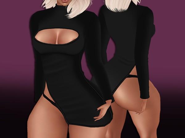( Sis3d ) Dress