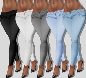 Sis 3d Jeans ap 5 colors.png