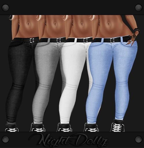 Denim Jeans AP