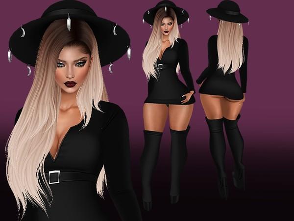 ( Sis3d ) Witch Bundle