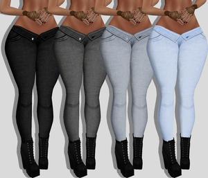 Sis 3d Open Jeans ap 4 colors .png