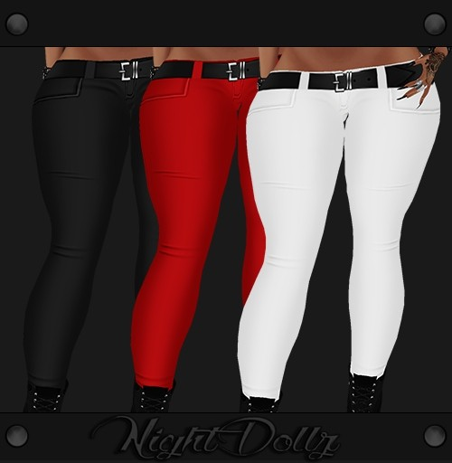 Sis3d Pants 6 Colors .png