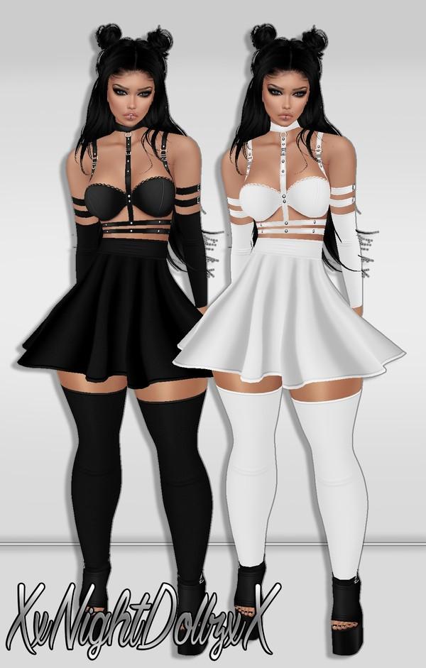 Ga Dresses 7 Colors Limited