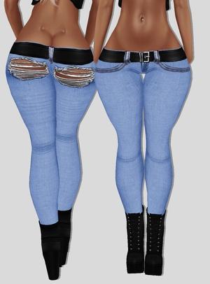 Sis 3d Jeans ap 4 colors.png