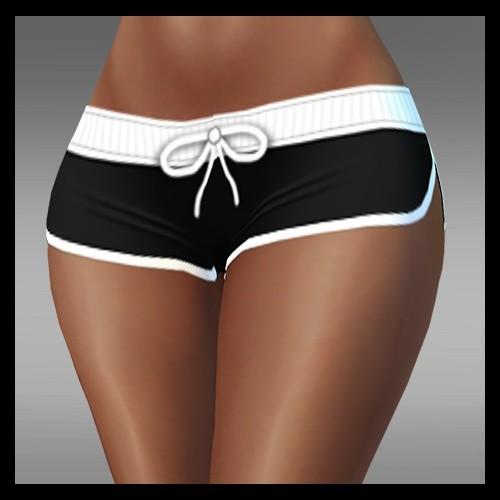 Rl shorts