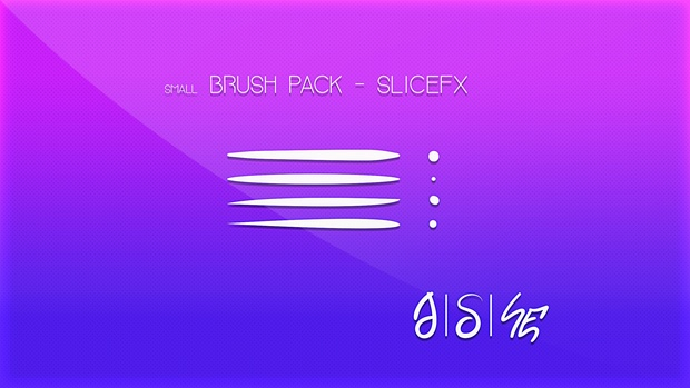 FREE Illustrator Signature Brush Pack - SliceFx