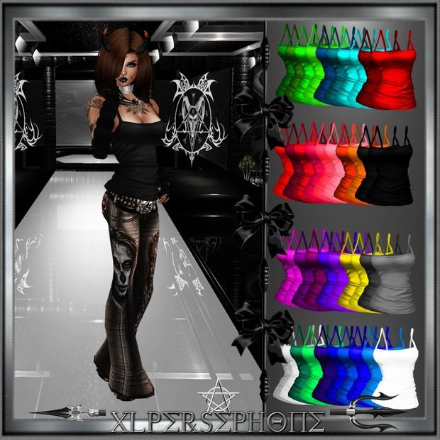 Top 40 colors