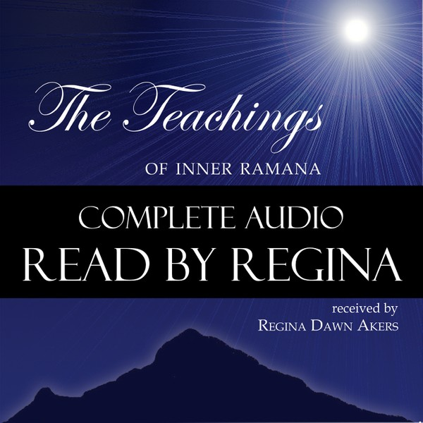 The Teachings of Inner Ramana – MP3 Audio