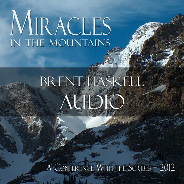 MITM 2012 - Brent Haskell Audio