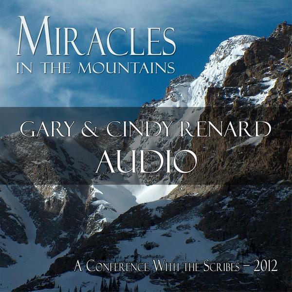 MITM 2012 - Gary & Cindy Renard Audio