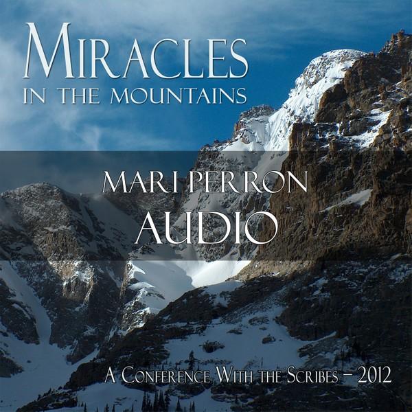 MITM 2012 - Mari Perron Audio