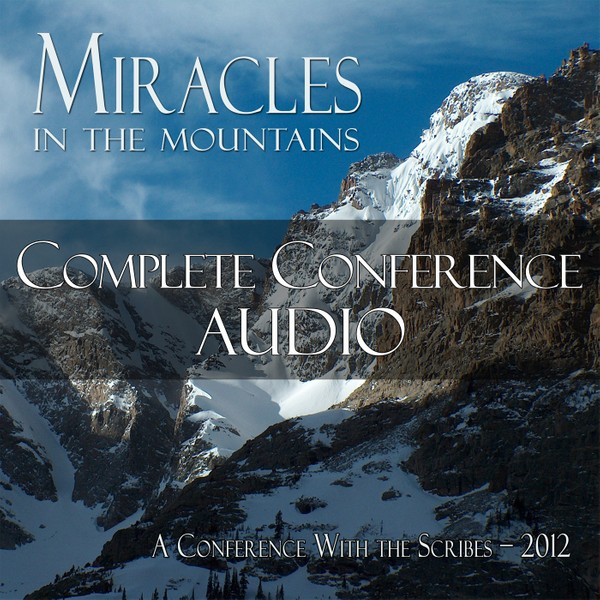 MITM 2012 - Full Conference Audio