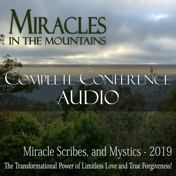 MITM 2019 - Full Conference Audio