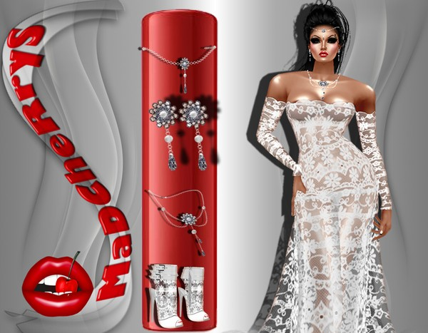 MaD Wedding Bundle A01