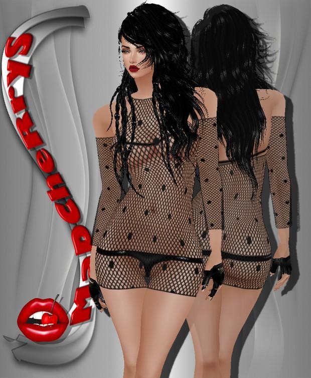 MaD MD 09  Dress