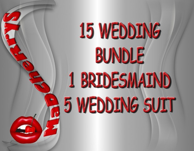 MAD OFFER  PACK WEDDING RESELL RIGHTS!