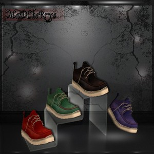 Male shoes 02