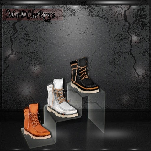 Male shoes 04