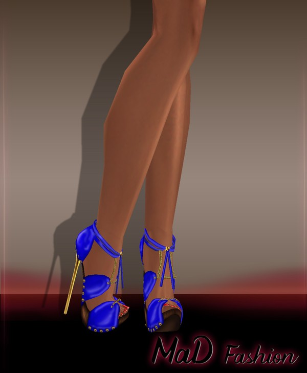 MaD Files sexy summer sandals 18colors