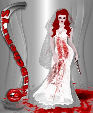 MaD Blood Bride ONLY CATTY