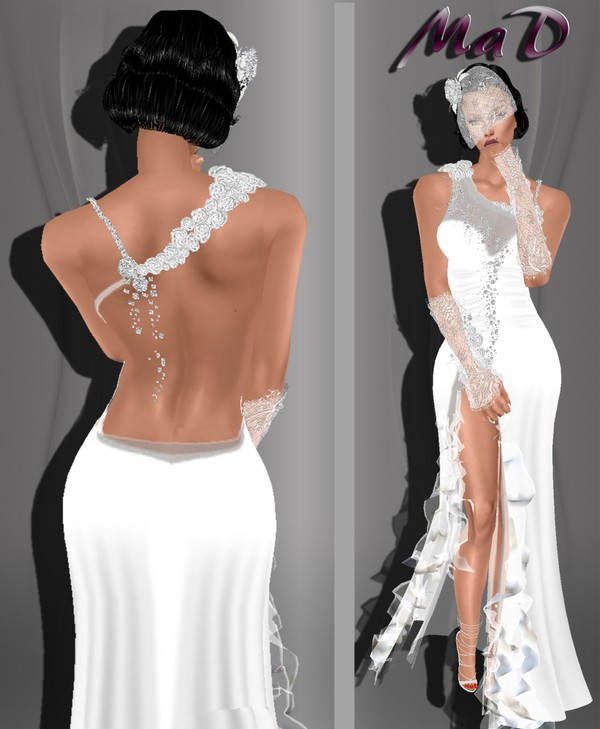 MaD Nelly wedding bundle