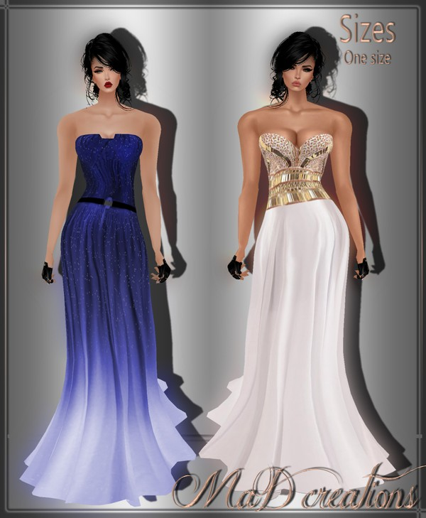 MaD  Prom Dresses 1+1 gift ONLY CATTY