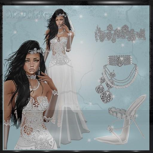 MAD FILES Diamond bundle wedd
